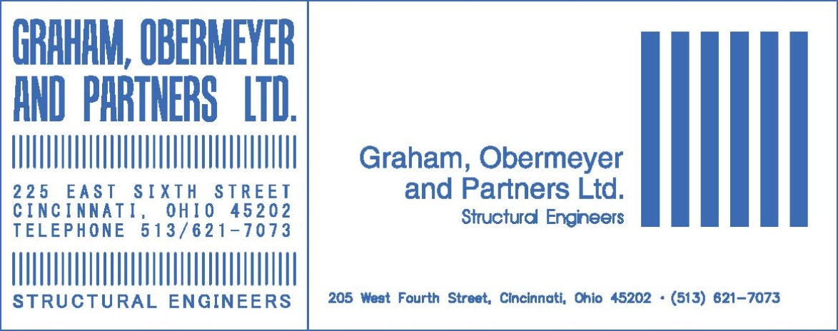 Graham, Obermeyer & Partners Logo
