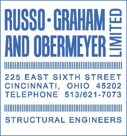 Russo, Graham & Obermeyer Logo
